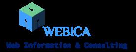 webica logo