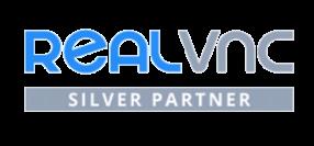 Certificato-silver-partner-RealVNC